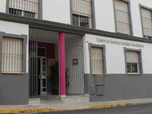 Centro de Bienestar Social