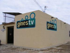 Sede GinesTV