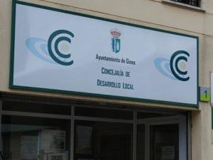 Agencia de Desarrollo Local de Gines